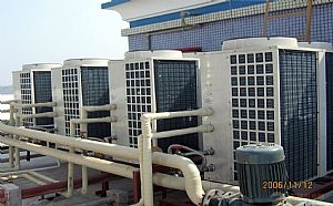 北京二手制冷设备回收北京冷热机组回收冷水机组回收