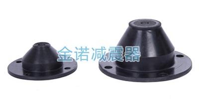 JSD型低频复合橡胶减振器 邯郸铣床阻尼弹簧减振器哪个牌子好