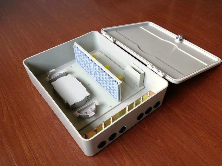 SMC光纤分纤箱,1分32分光器箱,现货现货,优惠