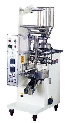 供应茶叶包装机 双折线自动袋泡茶包装机 名盛包装机械