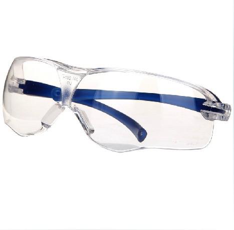 3M护目镜10434防护眼镜|防尘|防风镜|防风沙|劳保防护镜