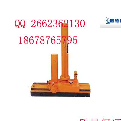液压复轨机厂家     SYFA-20液压复轨机性能稳定
