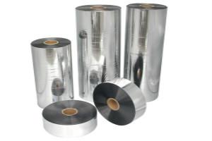 昆山铝塑真空袋,铝塑增强膜,乳白色铝箔膜厂家