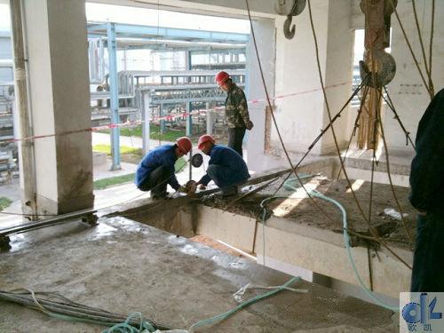 北京专业开门洞加固、拆墙。打孔、别墅室内改造
