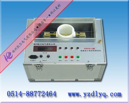 0-80KV绝缘油介电强度测试仪