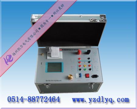 3型互感器特性综合测试仪