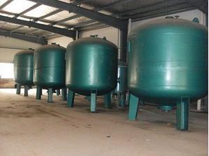 黑龙江软化水设备