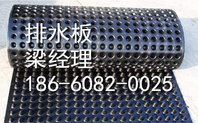 哈尔滨蓄排水板厂家