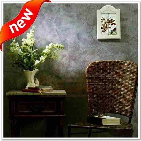 欧式装潢艺术手工壁纸,忆江南马来漆新奇特墙面材料