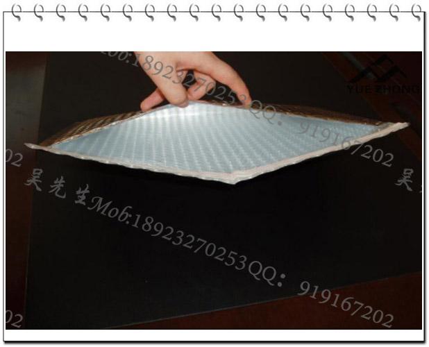 佛山铝箔袋 复合铝膜珍珠棉