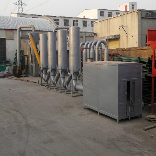 气流式木粉烘干机