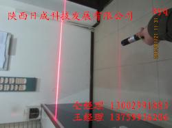红光焊接机定位灯