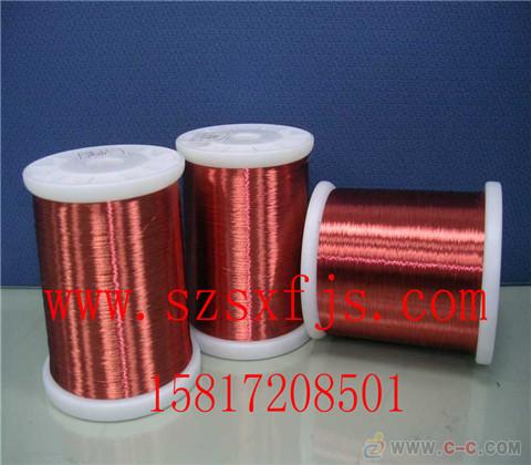 重庆提供C10100 C10200进口紫铜线