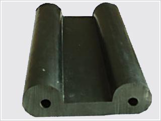 P型止水带(闸门水封)水电工程闸门