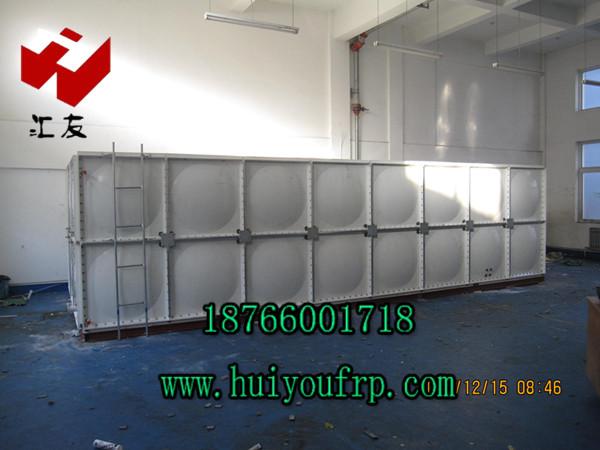 青岛玻璃钢水箱批发零售