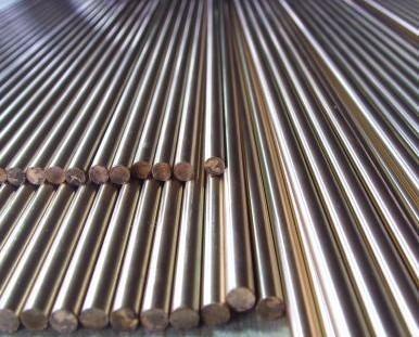 天津供应C17200 QBE2加工性铍铜棒 易切割