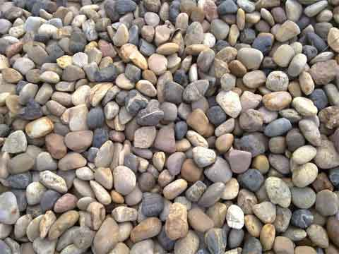 北京卵石(砾石)滤料厂家价格