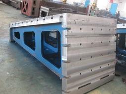 泊头市河铸重工铸铁弯板生产销售
