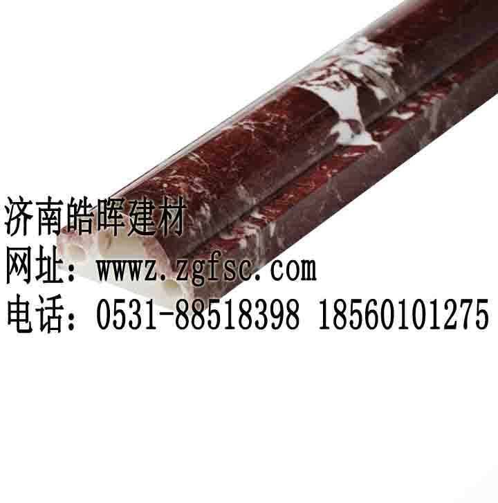 天津、重庆微晶石仿大理石装饰线条