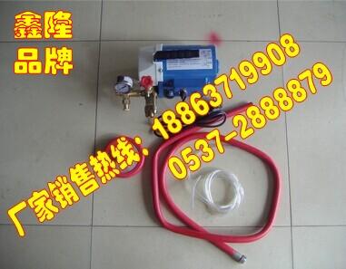 优质DSY-60电动试压泵