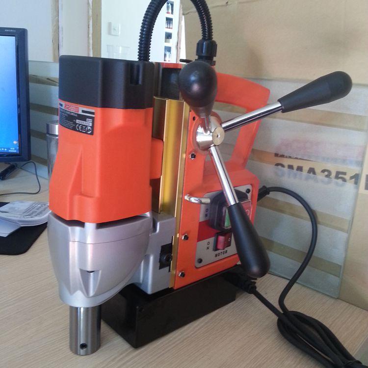 台湾AGP空心钻 磁力钻 SMA351L