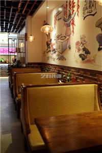 设计师餐厅环境设计的重要性