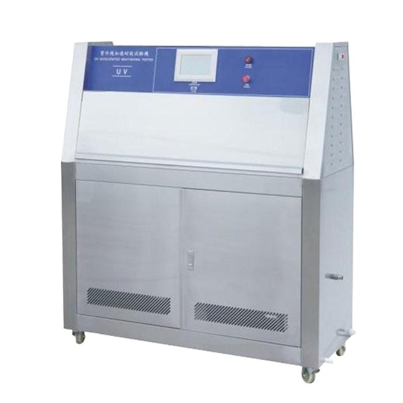 广东 箱式紫外线老化箱 紫外线加速老化试验箱