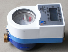 自贡哪里有卖智能水表的,家用水表