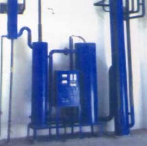 黑龙江解吸除氧设备