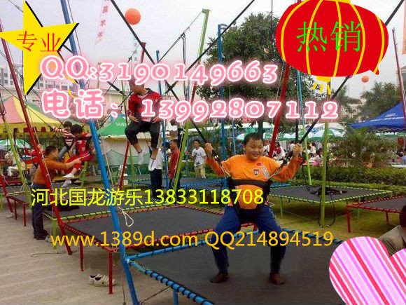 西安国龙游乐玩具厂的形象照片