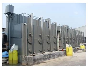 陕西一体化净水器生产厂家