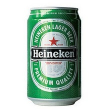喜力啤酒批发价格