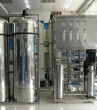 深圳海德能水处理设备制造厂的形象照片
