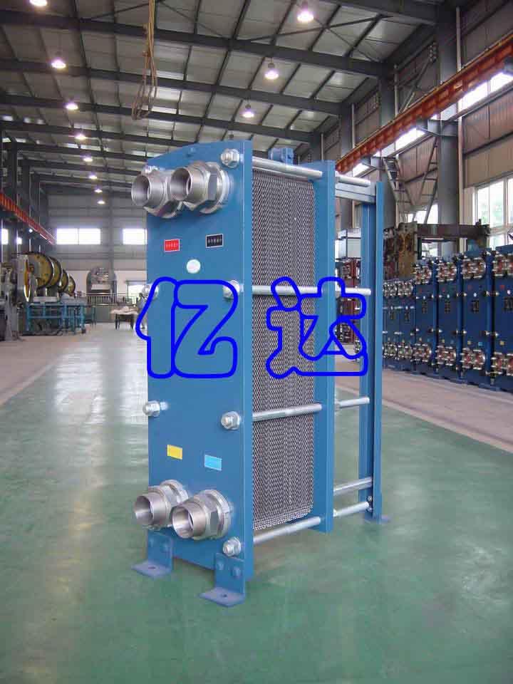 亿达M型板式换热器 辽宁北京河北山东