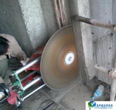 北京混凝土拆除-专业拆墙-钢筋混凝土切割-公司