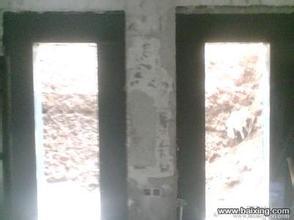 北京海淀区墙体开门洞加固-北京拆墙公司