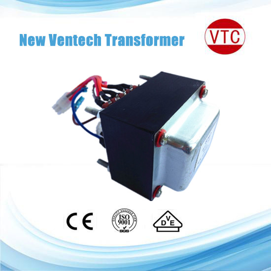 电路板用变压器 PCB变压器 低频矽钢片铁芯变压器