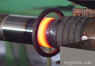 任丘传动轴高频淬火炉就是耐用