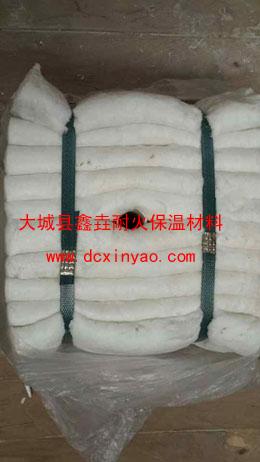 陶瓷纤维布都有哪些分类