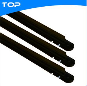 多功能单簧片雨刮器胶条