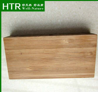 优质碳化侧压竹板材