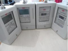 供应便宜点的单相插卡电表哪里有卖