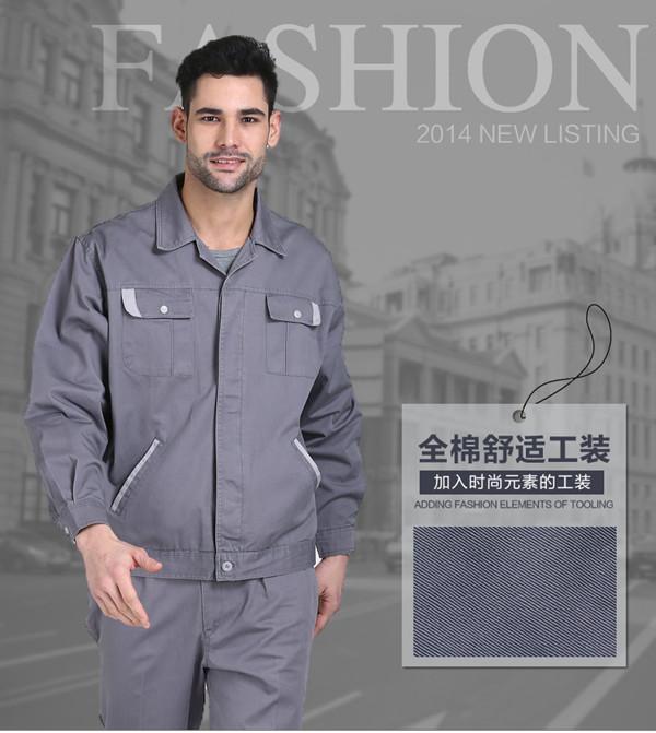 河北工作服生产厂家食品工作服的穿戴使用