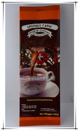 供应出口带气阀咖啡粉包装袋咖啡豆复合袋