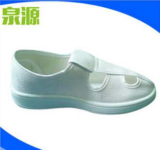 透气安全工作鞋