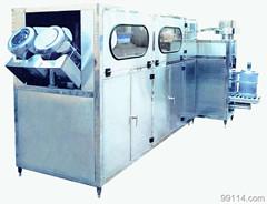 0.5吨桶装水设备 品牌:滨润
