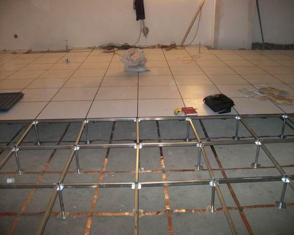 樟木头防静电地板、麻涌PVC防静电地板、黄江车间防静电地板