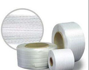 纤维打包带
