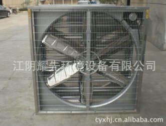 仓库通风降温设备