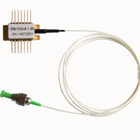 1578nmDFB蝶形激光器(硫化氢检测专用)